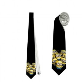 Despicable Me Necktie