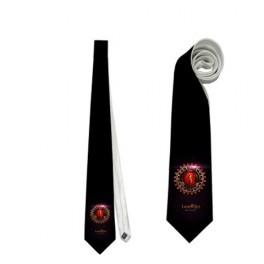 Game Of Thrones Lannister Necktie